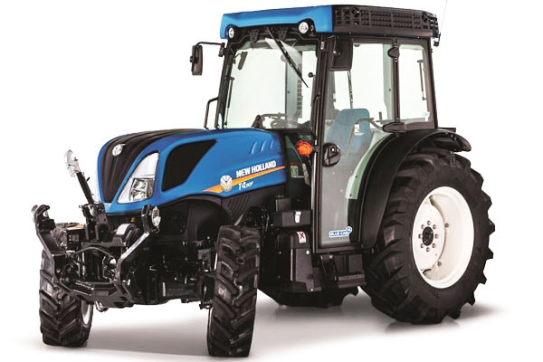 New Holland | Tractors & Telehandlers | T4F Narrow Series - Tier 4A for sale at Landmark Equipment, Texas