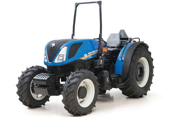 New Holland T4.100F for sale at Landmark Equipment, Texas