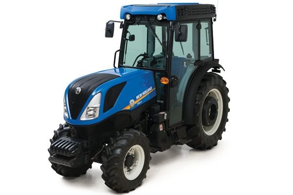 New Holland T4.100V for sale at Landmark Equipment, Texas