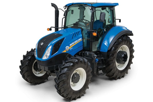 New Holland | Tractors & Telehandlers | T5 Series - Tier 4B for sale at Landmark Equipment, Texas