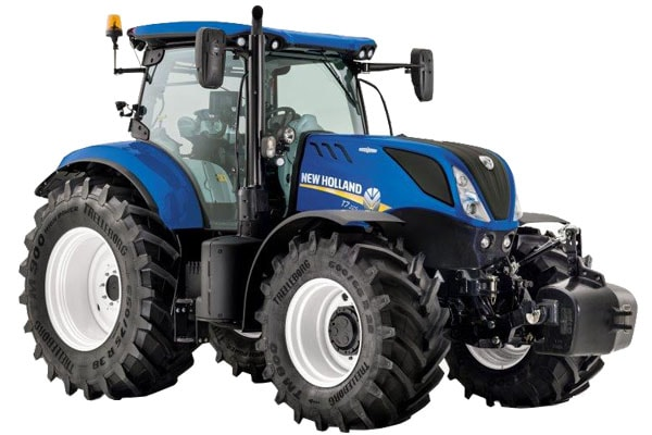 New Holland | Tractors & Telehandlers | T7 Series-Tier 4B for sale at Landmark Equipment, Texas