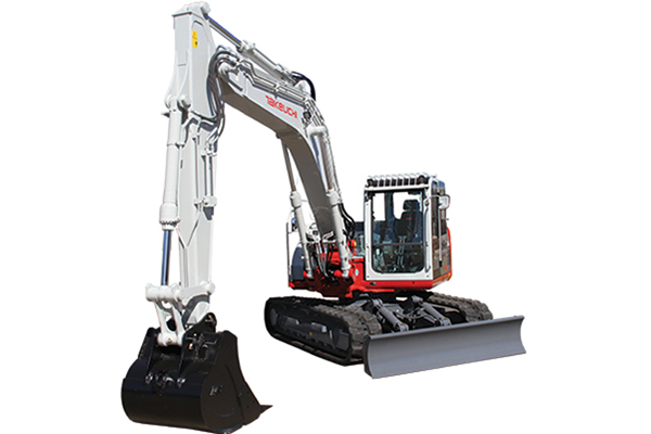 Takeuchi | Compact Excavators | Model TB2150 for sale at Landmark Equipment, Texas