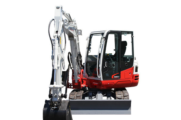Takeuchi | Compact Excavators | Model TB250-2 for sale at Landmark Equipment, Texas