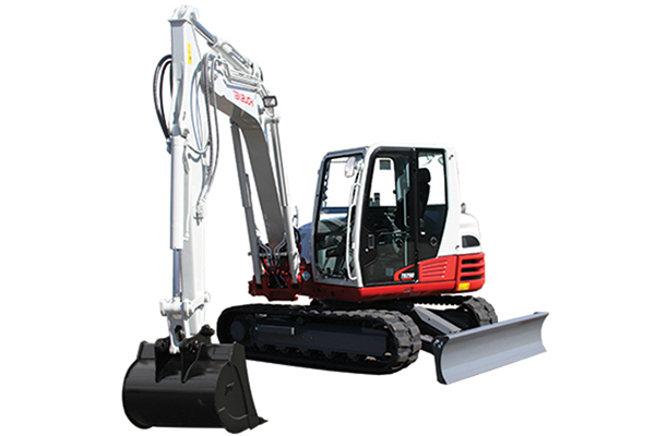 Takeuchi | Compact Excavators | Model TB290 for sale at Landmark Equipment, Texas
