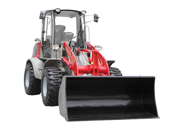 Takeuchi | Compact Wheel Loaders | Model TW65 SERIES 2 for sale at Landmark Equipment, Texas