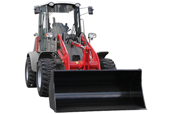Takeuchi | Compact Wheel Loaders | Model TW80 SERIES 2 for sale at Landmark Equipment, Texas
