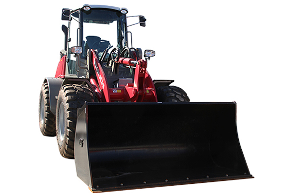 Takeuchi | Compact Wheel Loaders | Model TW95 for sale at Landmark Equipment, Texas