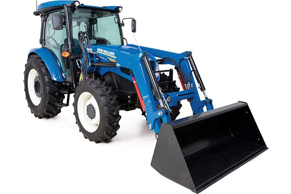 New Holland | Tractors & Telehandlers | Workmaster™ Utility 55 – 75 Series for sale at Landmark Equipment, Texas
