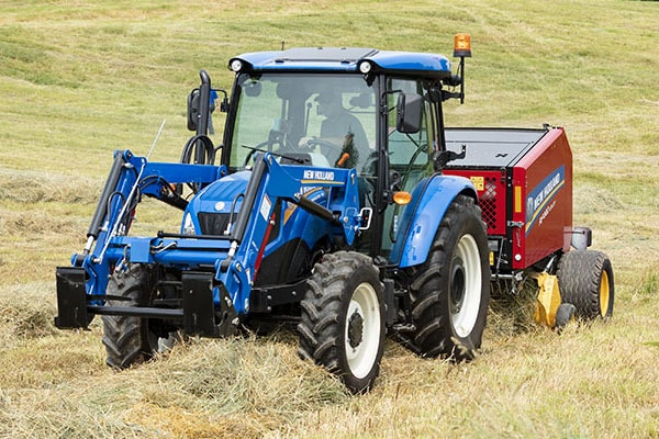 New Holland Workmaster 65 for sale at Landmark Equipment, Texas