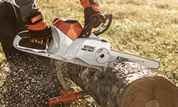 Stihl ChainSaws » Landmark Equipment, Texas