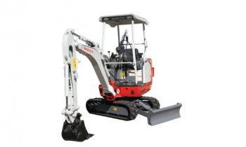 Takeuchi Compact Excavators Mini Excavators For Sale And