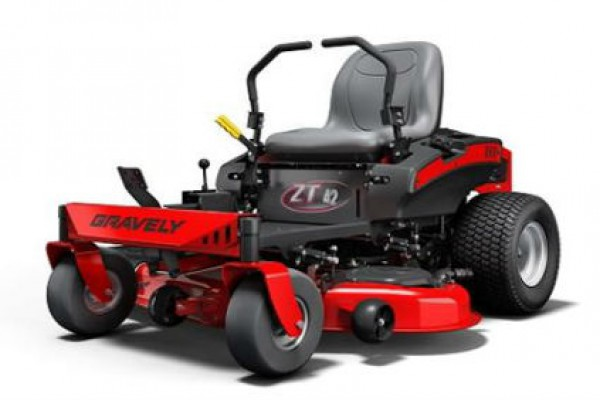 Gravely | Gravely ZT | Model ZT 50 - 915214 for sale at Landmark Equipment, Texas