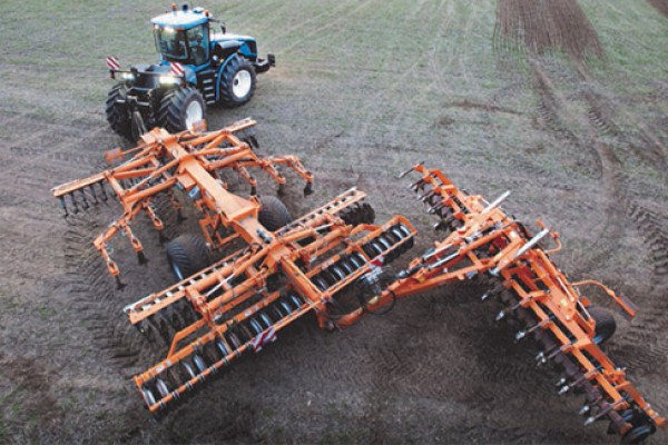 New Holland INTEGRATED STEERING- Next Swath for sale at Landmark Equipment, Texas