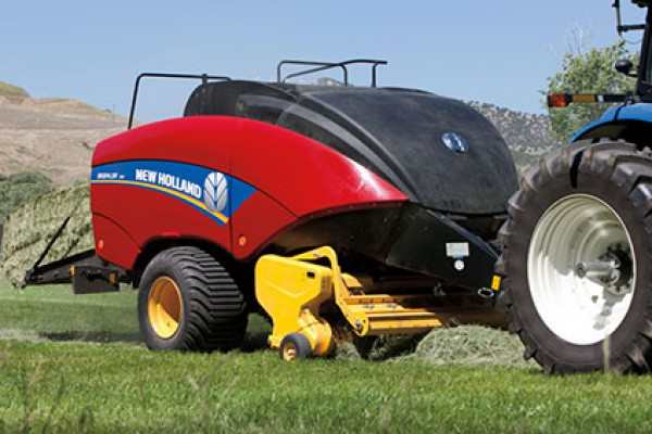 New Holland On The Go ActiveWeigh™ System for sale at Landmark Equipment, Texas