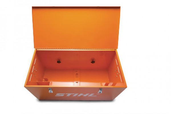 Stihl | Cut-off Machine Accessories | Model STIHL Cutquik® and MS 460 MAGNUM® Rescue Metal Carrying Case for sale at Landmark Equipment, Texas