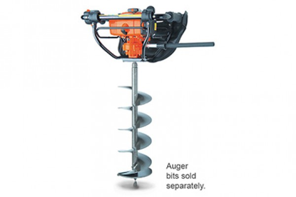 Stihl | Earth Auger | Model BT 121 Earth Auger for sale at Landmark Equipment, Texas