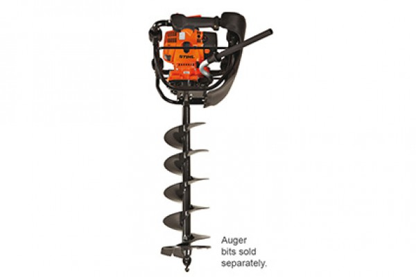 Stihl | Earth Auger | Model BT 130 Earth - Ice Auger for sale at Landmark Equipment, Texas