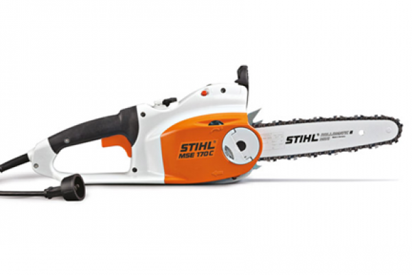 Stihl | Electric Saws | Model MSE 170 C-BQ for sale at Landmark Equipment, Texas