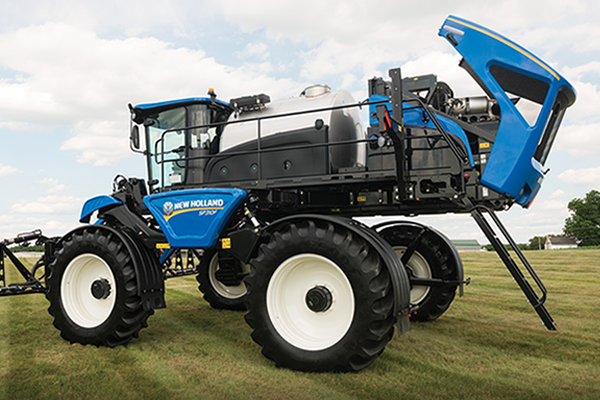 New Holland SP.300F for sale at Landmark Equipment, Texas