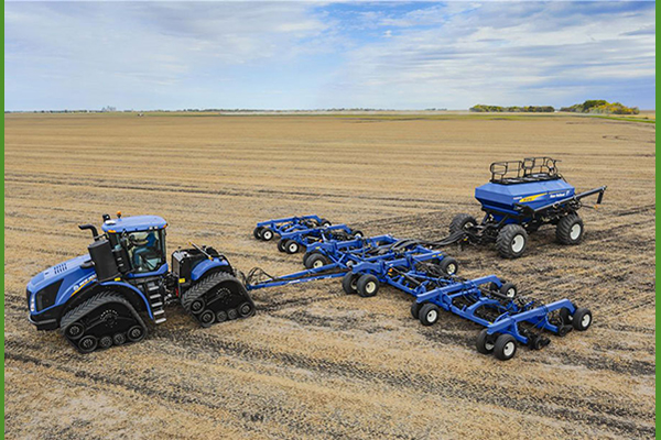 New Holland P2080 - 50ft for sale at Landmark Equipment, Texas