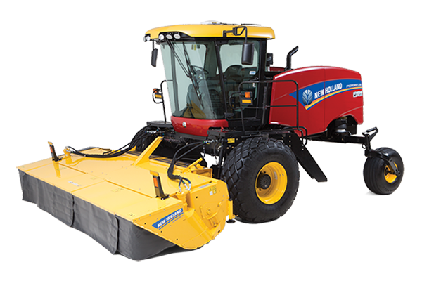 New Holland Speedrower 200 for sale at Landmark Equipment, Texas