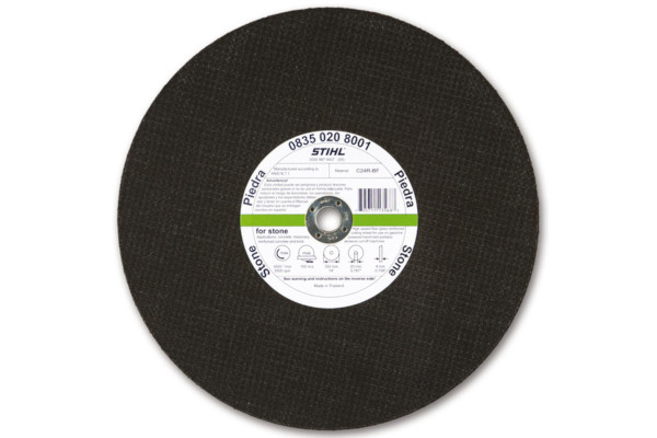 Stihl K-BA Abrasive Wheel for General Purpose Masonry for sale at Landmark Equipment, Texas