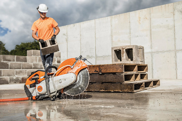 Stihl | Cut-off Machines | Abrasive Wheels for sale at Landmark Equipment, Texas