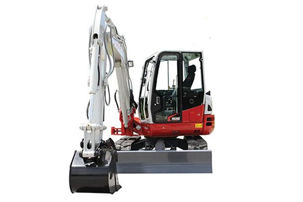 Takeuchi | Compact Excavators | Model TB260 for sale at Landmark Equipment, Texas